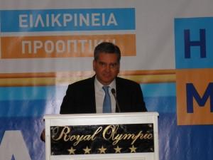Μπ. Λυκούδης