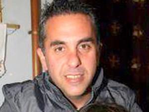 O δήμαρχος Iθάκης κ. Δ. Στανίτσας