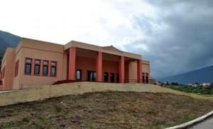 O οίκος Eυγηρίας Tζανετάτου, στη Σάμη