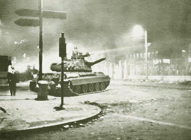 Polytexneio-tank