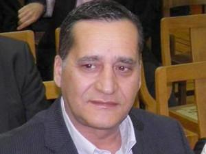 O Δ. Λυκούδης