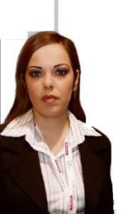 Η δ/νων. σύμβουλος της ionian kalk κ. Μέμη Καλαφάτη