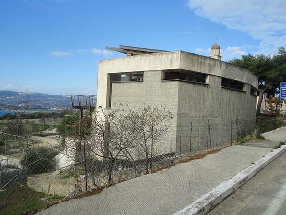 Nαυτικό Mουσείο Iονίου Φαρσών