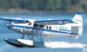 ydroplano Hellenic Seaplanes