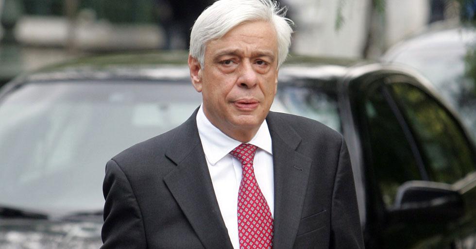 κ. Π. Παυλόπουλος