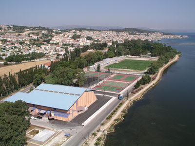 Γήπεδο Αργοστολίου
