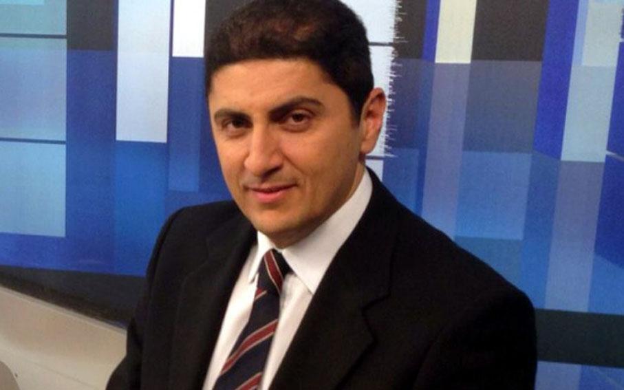 Ο κ. Λ. Αυγενάκης