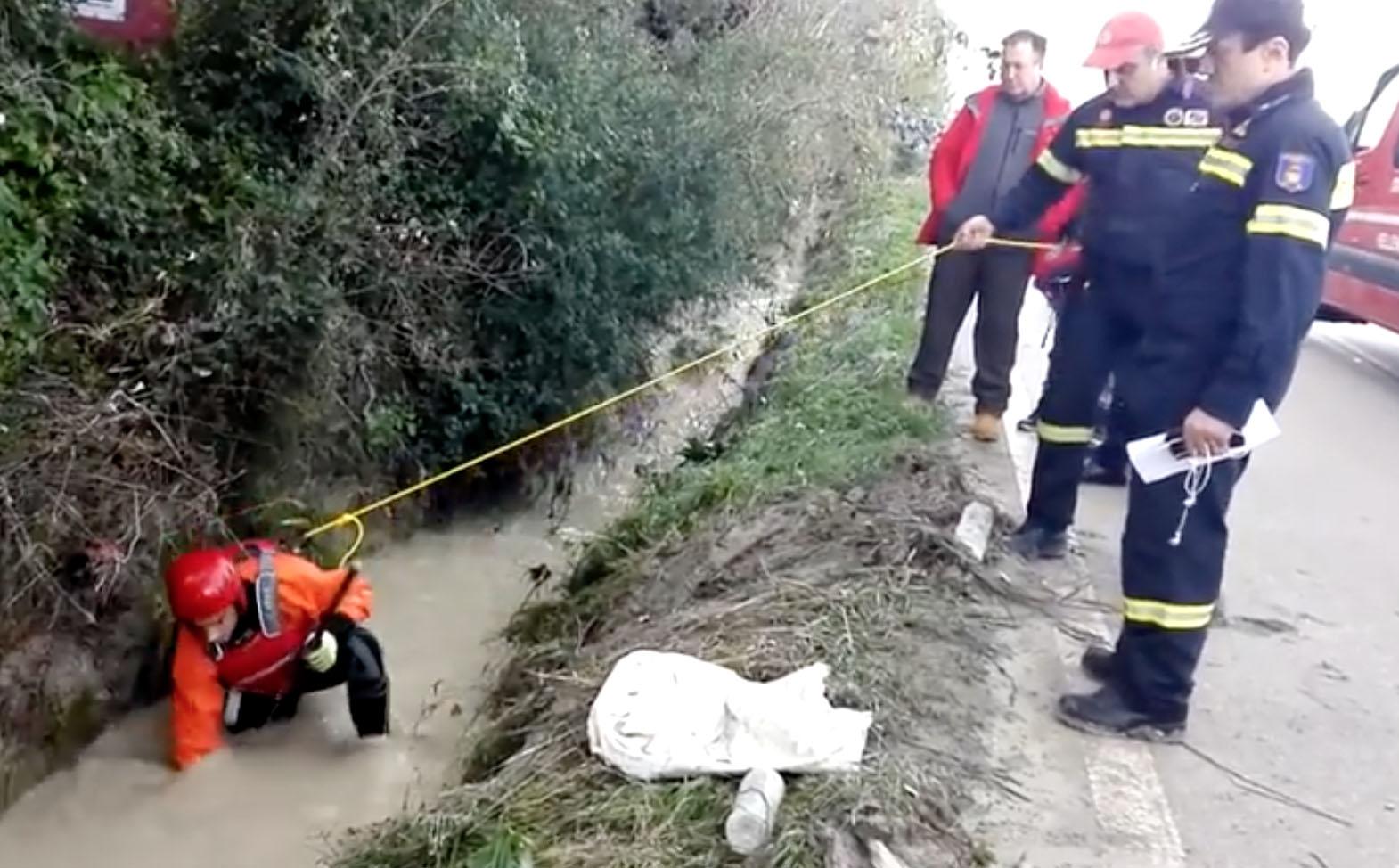 Η πυροσβεστική στη Ζάκυνθο ψάχνει τον άτυχο 33χρονο